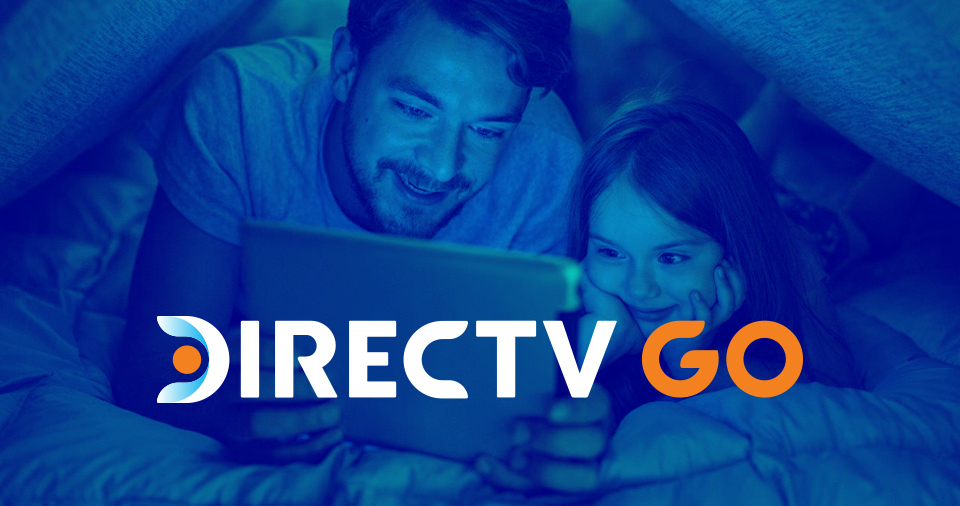 DirecTV GO México: la nueva televisión en vivo vía streaming
