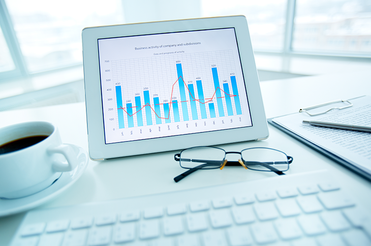 Importancia de la tecnología en el Trading Forex