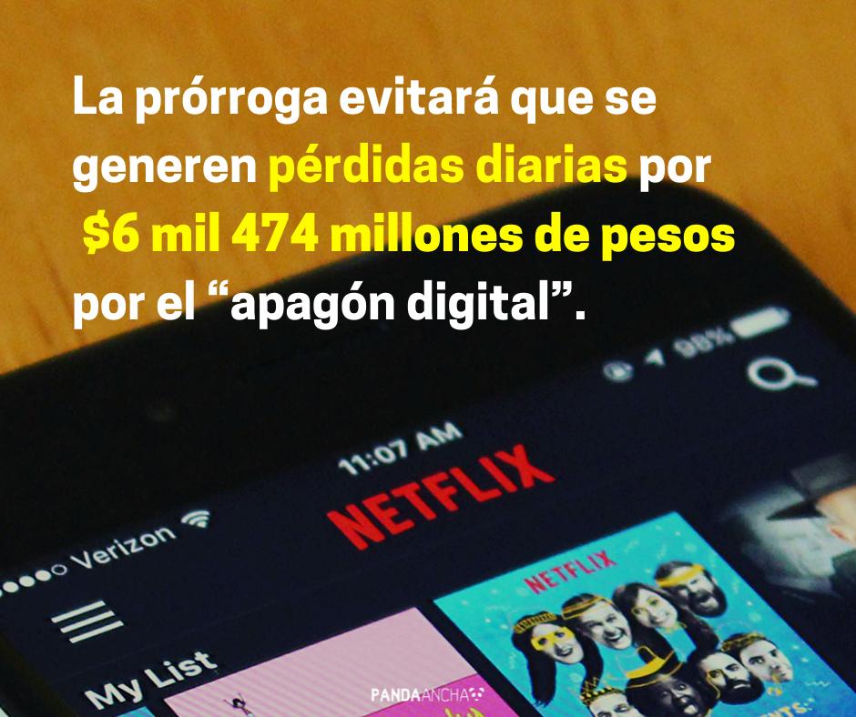 Impuesto a apps en México