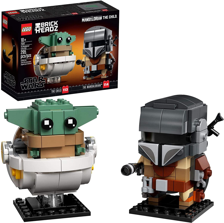 The LEGO Group fue reconocido como el fabricante líder global de la Industria de Juguetes