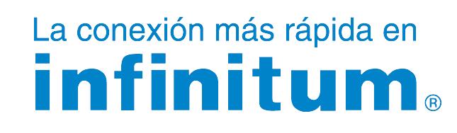 Logo Telmex Infinitum