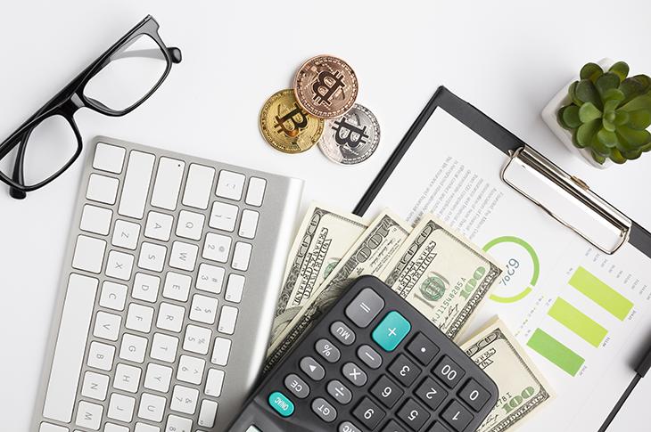 Inversión protegida ante la inflación: ¿Oro o Bitcoin?