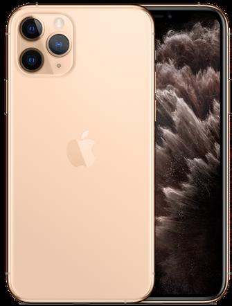 Ficha técnica del iPhone 11 Pro