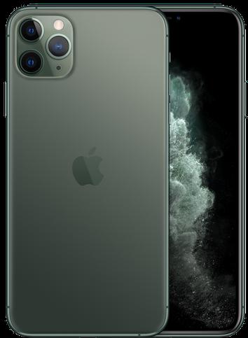 Ficha técnica del iPhone 11 Pro Max