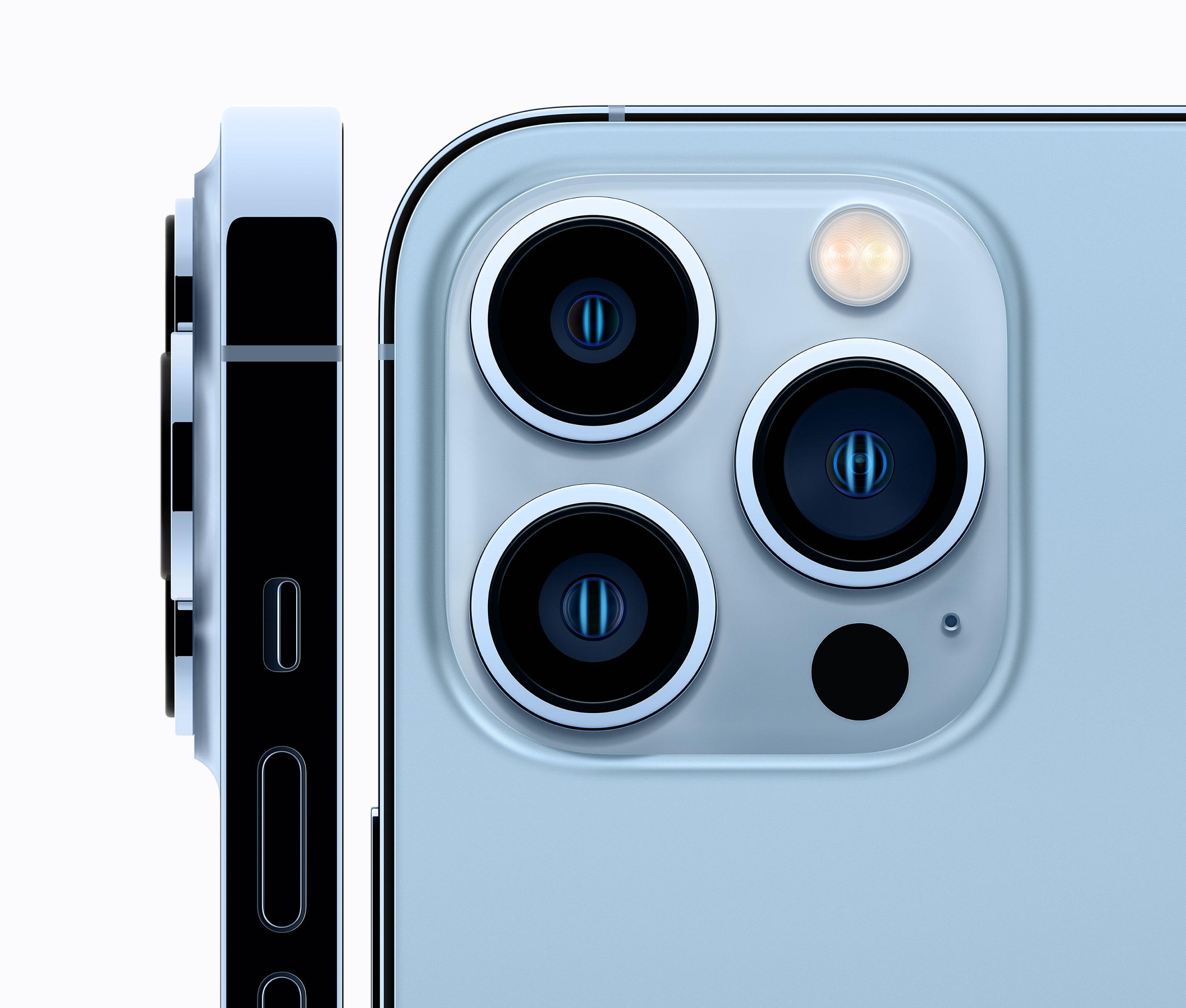iPhone 13 Pro, Max y Mini: características | PandaAncha.mx