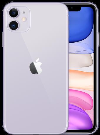 Ficha técnica del iPhone 11