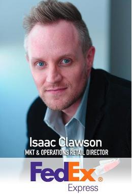 Isaac Clawson