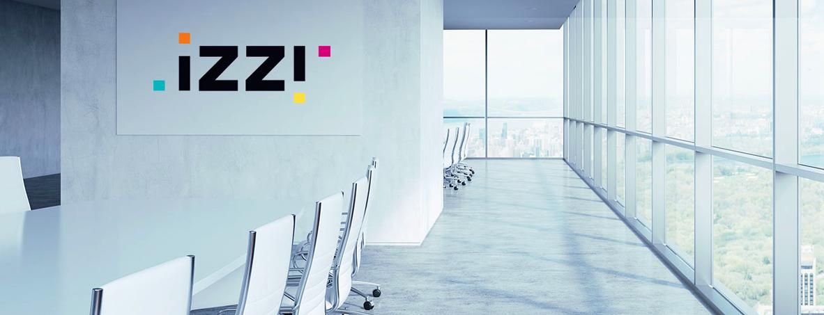 Oficinas Izzi en la CDMX