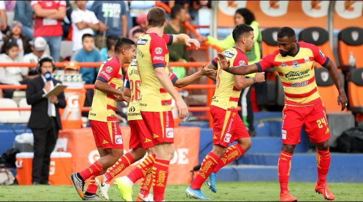 Copa Corona MX 2019-2020: canales para ver la jornada 4