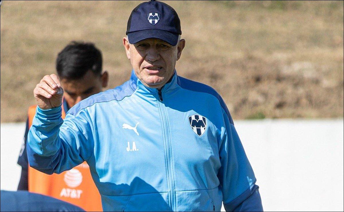 Futbol de estufa Liga MX Clausura 2021