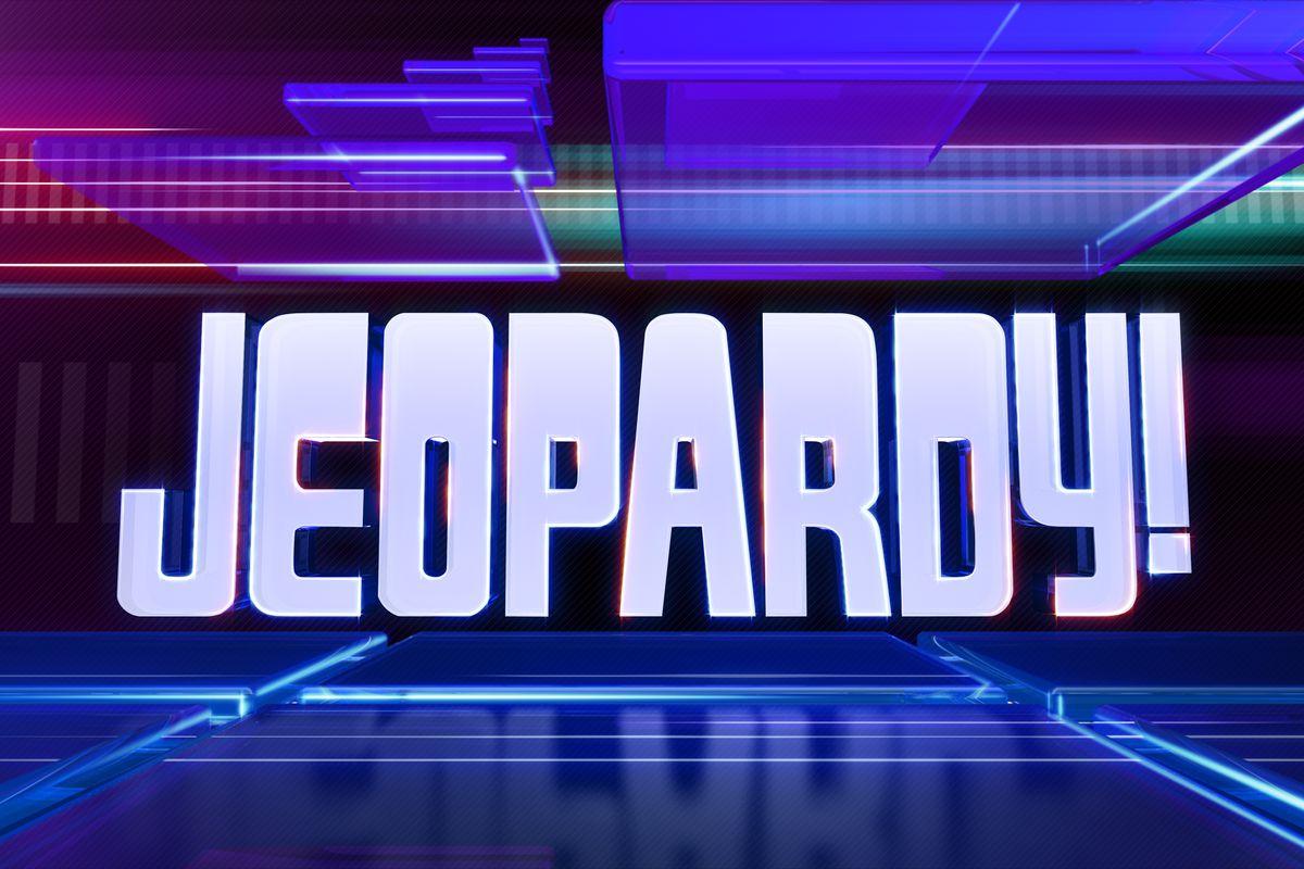 Jeopardy! Colección de Cindy Stowell/Colección de Seth Wilson/COlección de homenaje a Alex