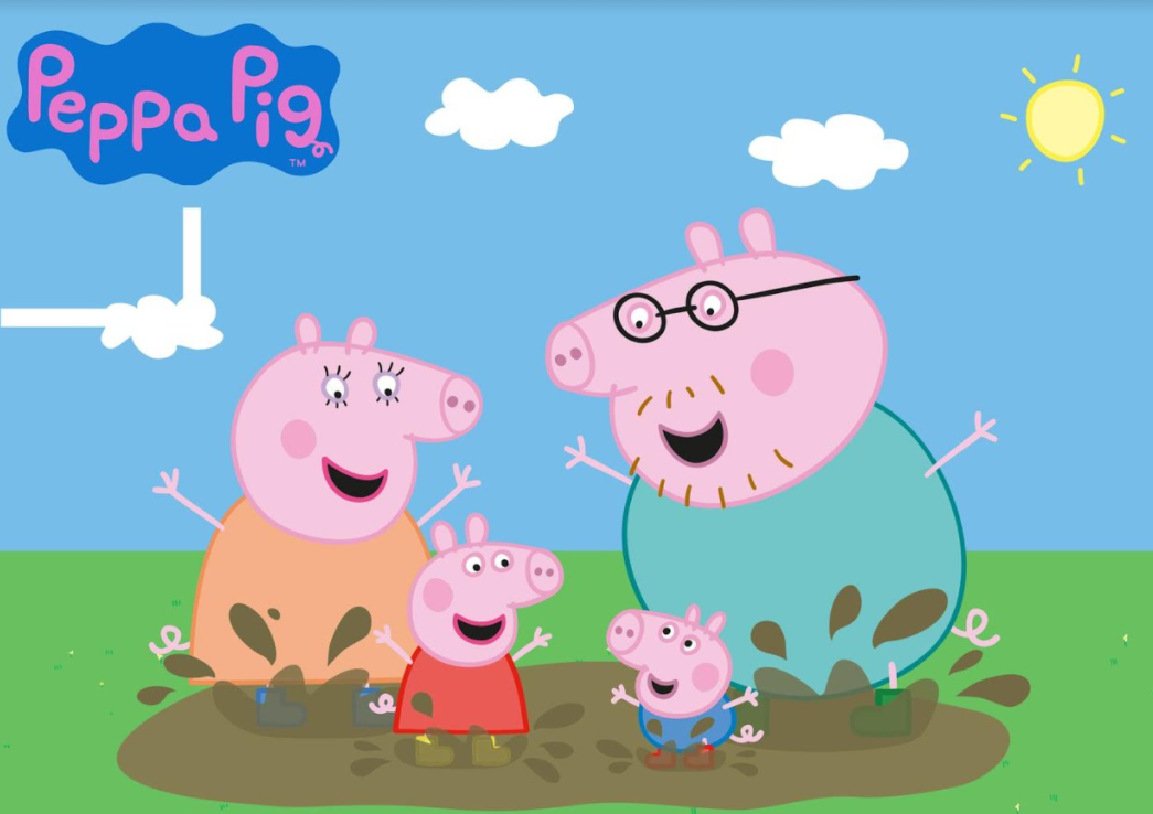 Peppa Pig, Temporada 6