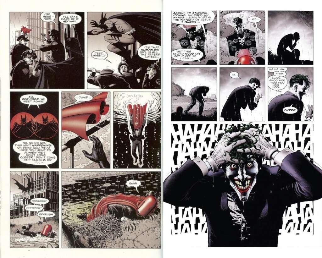 Quiz del Joker: ¿Qué tanto sabes del villano de Batman?
