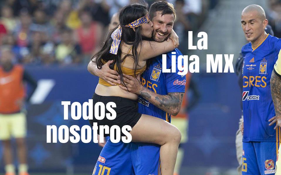 Calendario Liga MX: Canales para ver la jornada 1 del Apertura 2019