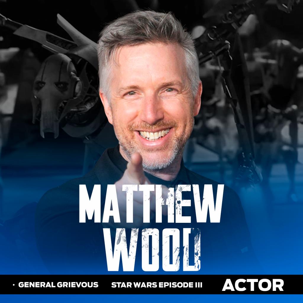 Matthew Wood se une a La Mole 2020