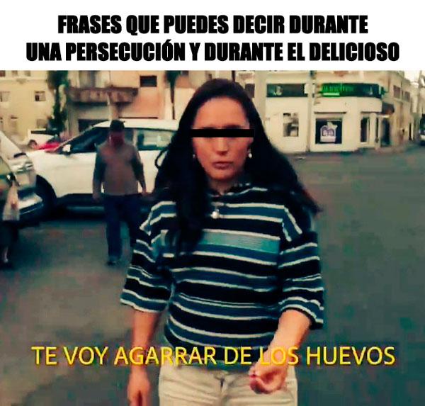Memes LadyManoseada