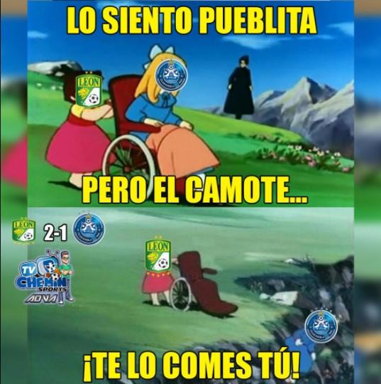 liga mx meme