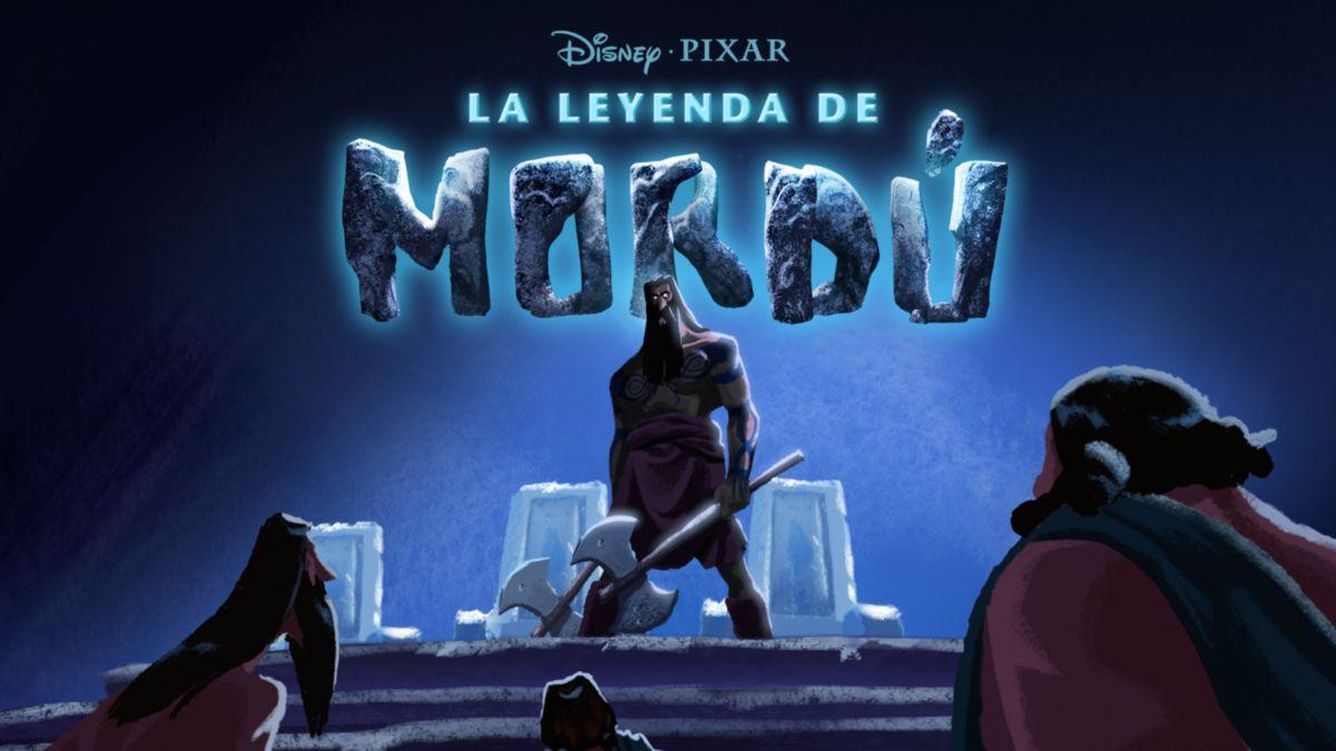 La leyenda de Mordú
