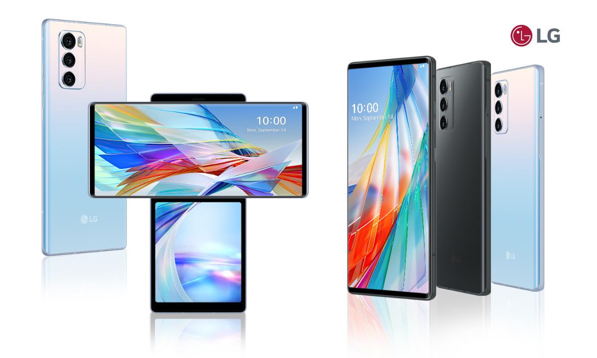 LG sale de la industria de smartphones | PandaAncha.mx