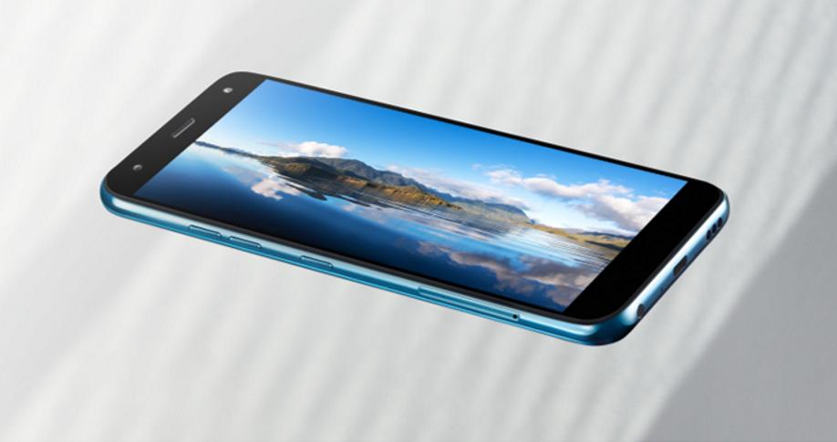 LG K40: ficha técnica de gama media superior