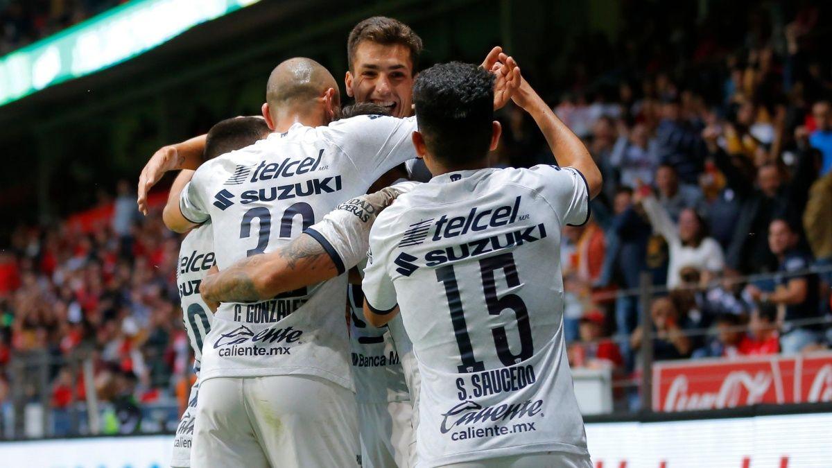 Liga MX: horarios y canales para ver la Jornada 7 del Clausura 2020