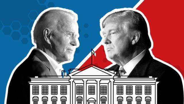 Elecciones en Estados Unidos es el número 1 en Acontecimientos que marcaron 2020