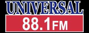 Universal 88.9 FM