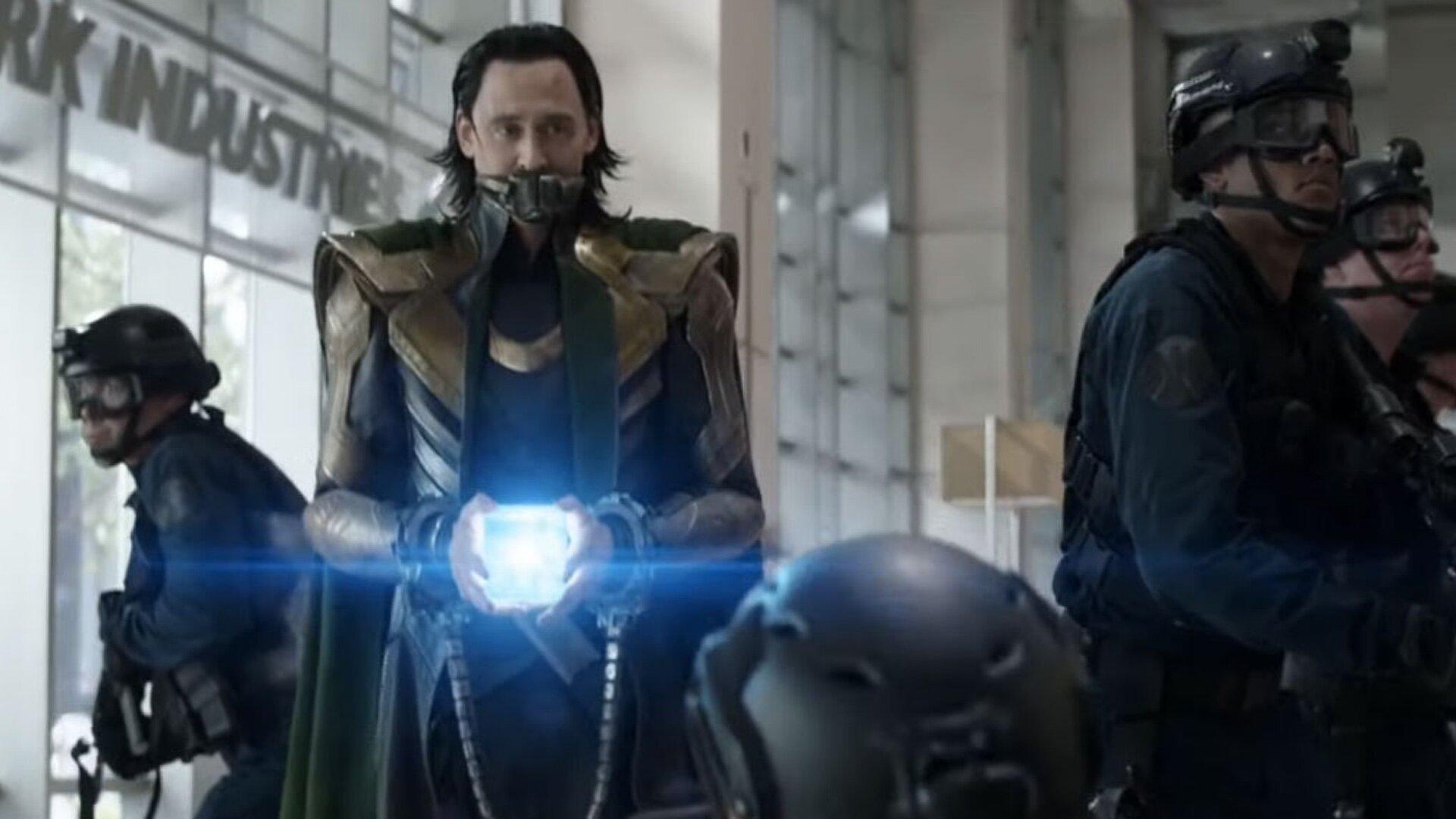 Loki Capítulo 1: Review, análisis y datos curiosos (Spoilers)