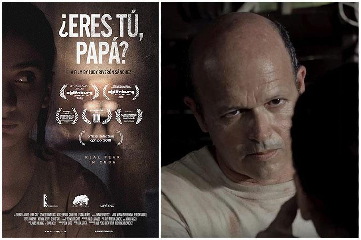 Cartelera Festival Macabro 2019 ¿Eres tú papá?