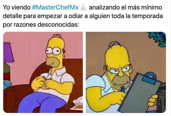 Memes de Masterchef