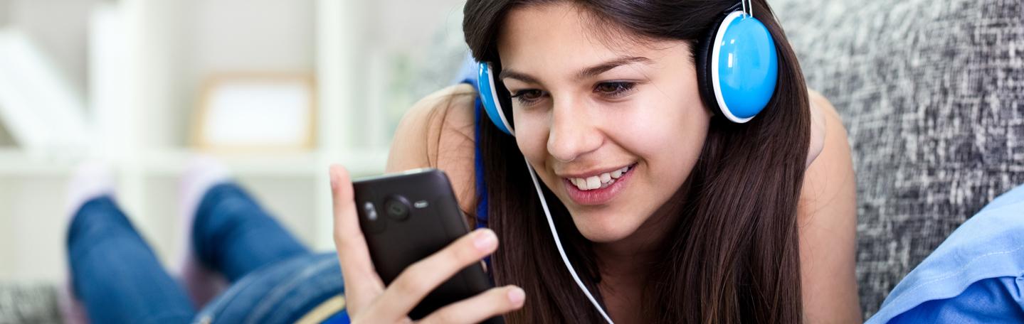 ¡Escucha la radio online!