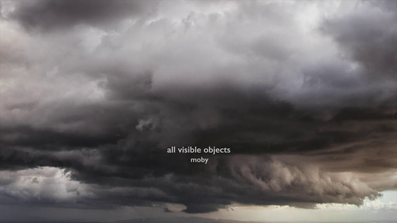 Moby - All Visible Objects
