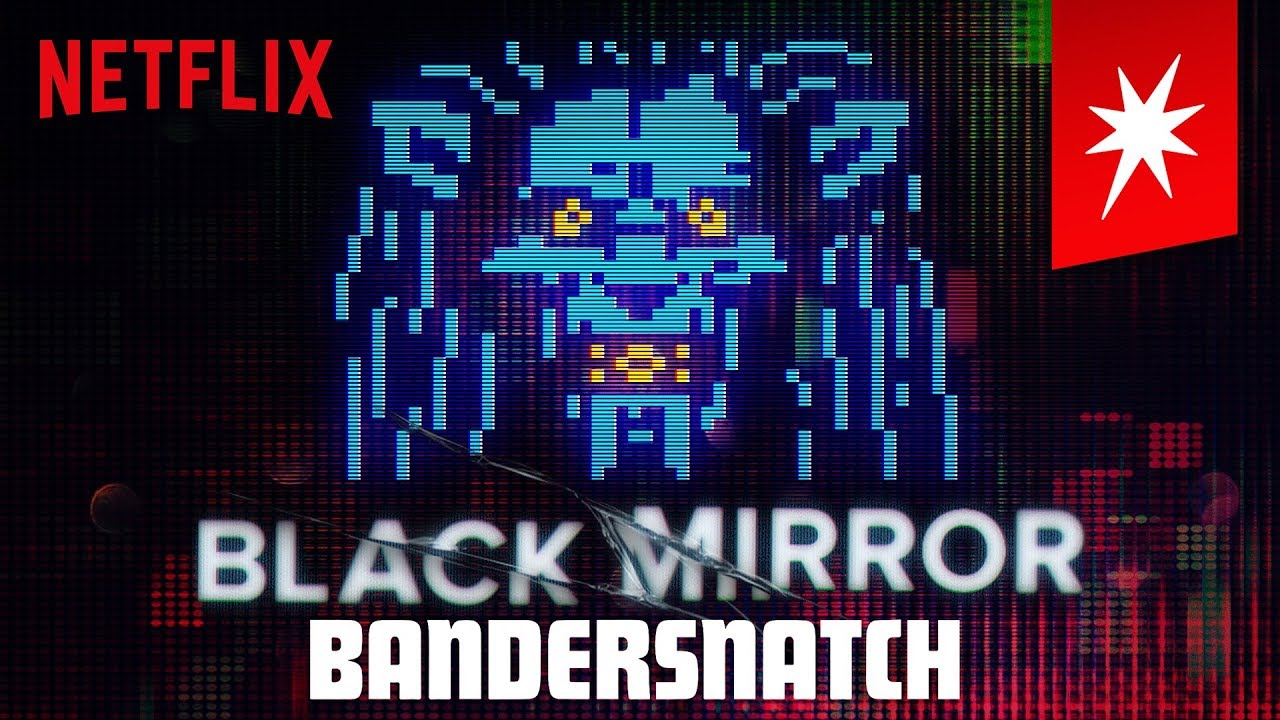 Black Mirror: Bandesnatch