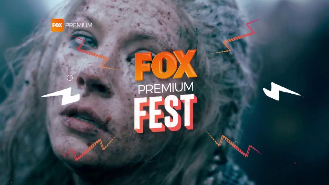 Fox Premium Fest