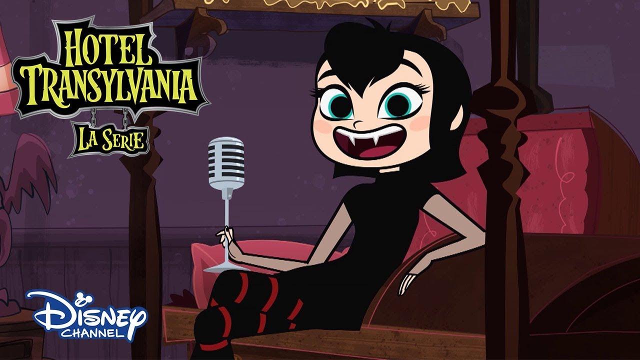 Hotel Transylvania: La Serie, Temporada 1