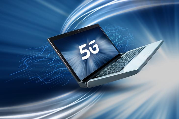 MediaTek e Intel llevarán la tecnología 5G a tu PC