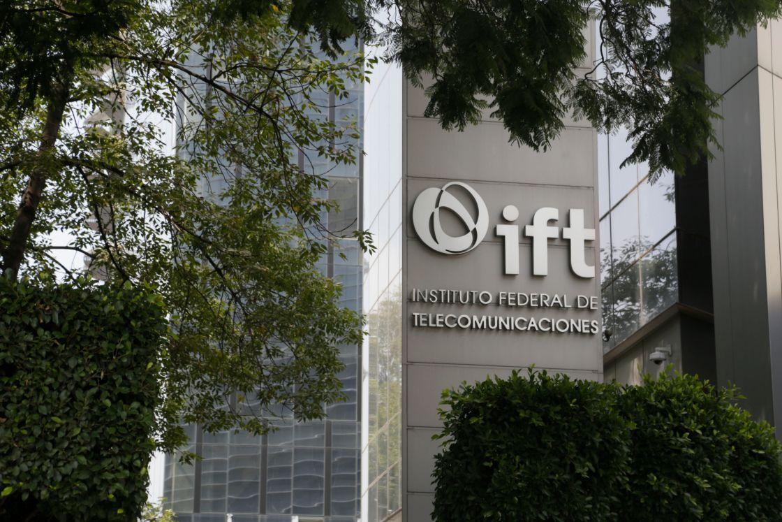 Instituto Federal de Telecomunicacones