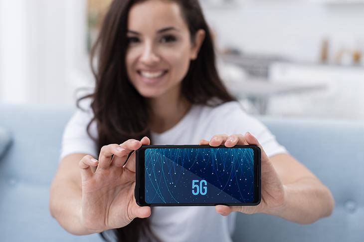¿Cuáles son las mejores empresas para invertir en la nueva tecnología 5G?