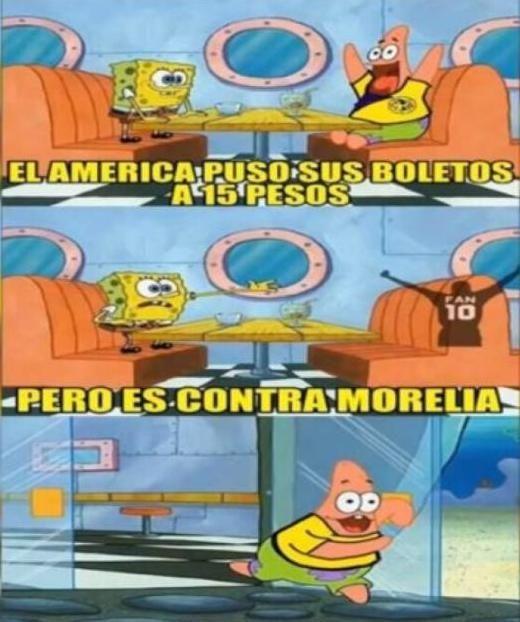 Liga MX Memes de la Liga MX y la jornada 99