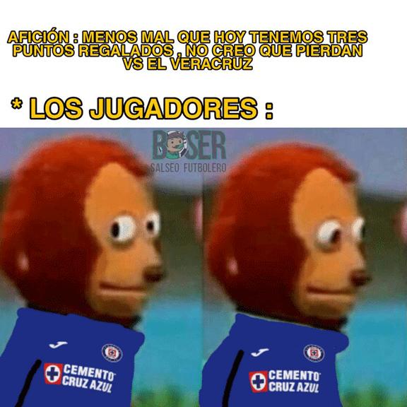 Memes de la fecha 9 de la Liga MX