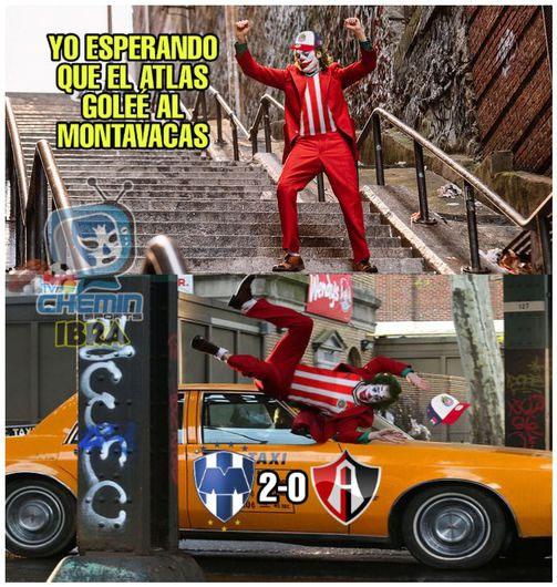 Memes de la Liga MX Jornada 19