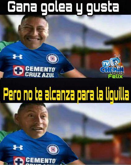 Memes de la Liga MX, Jornada 19