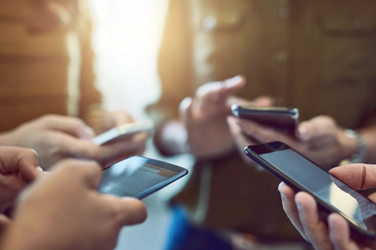 Mercado de smartphones en México en 2019