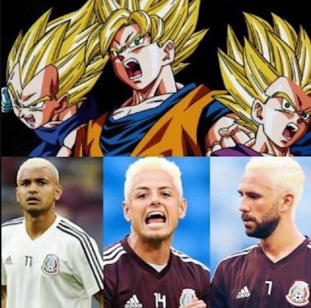 mexico vs brasil memes