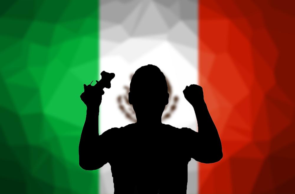 Gamers en México
