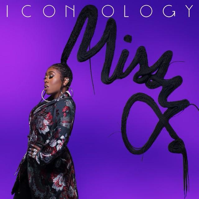 Missy Elliott – Iconology