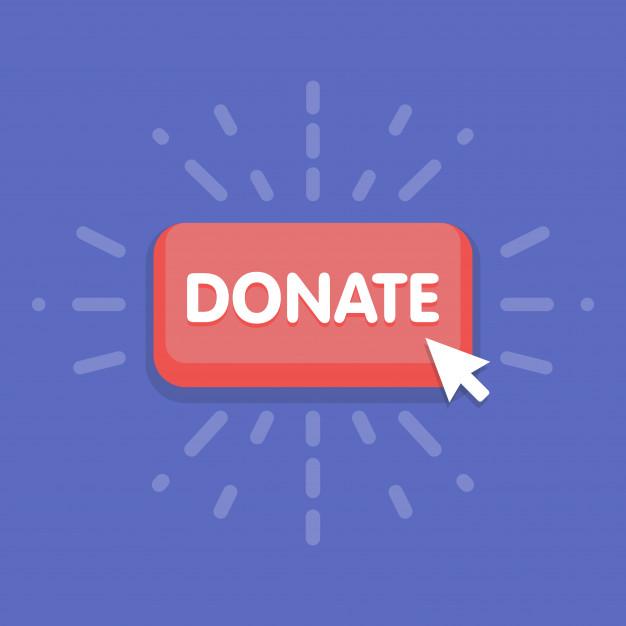 donate gamer