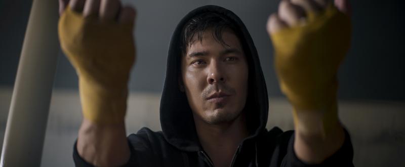 Mortal Kombat: estreno y galería del elenco | PandaAncha.mx