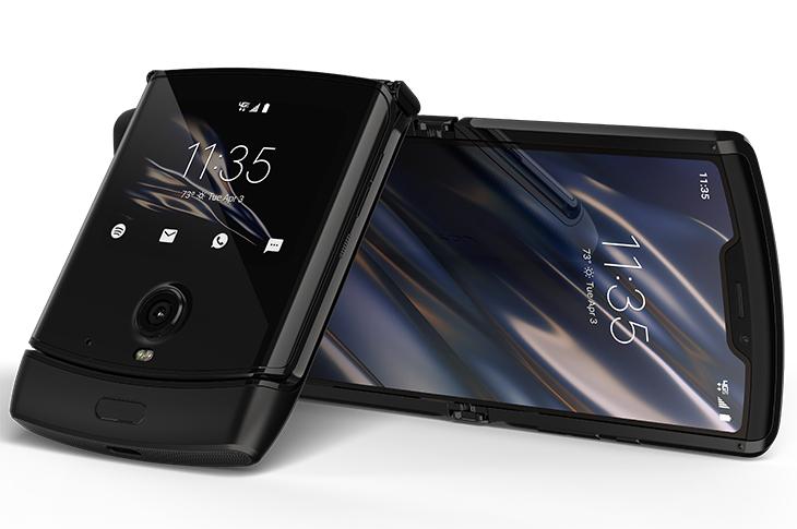 Precio y disponibilidad de Motorola RAZR