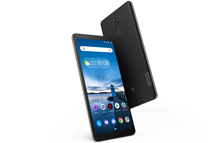 Tablet V7 de Lenovo